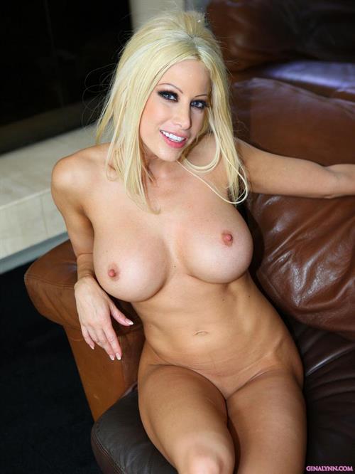 Lynn naked gina Gina Lynn