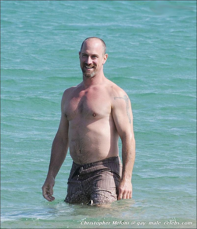 Christopher Meloni