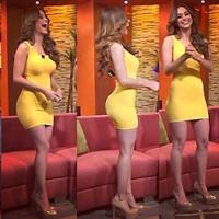 Yanet Garcia