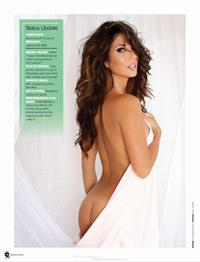 Leilani Dowding - ass