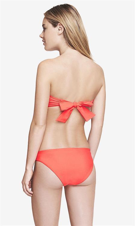 Camille Rowe in a bikini - ass