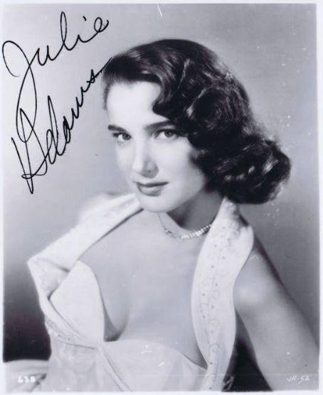 Julie Adams