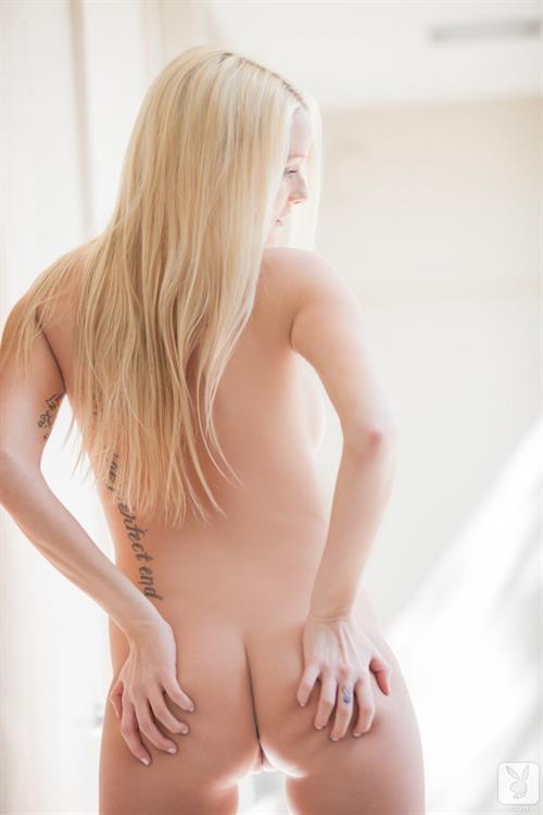 Samantha Rice Playboy Amateur Pictorial 1