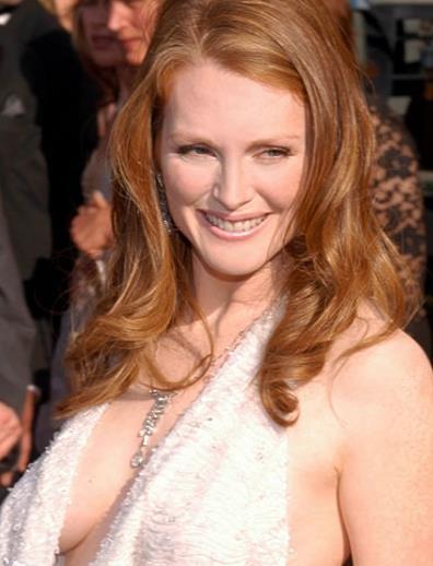 Julianne Moore