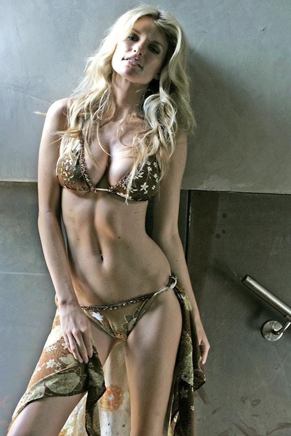 Marisa Miller