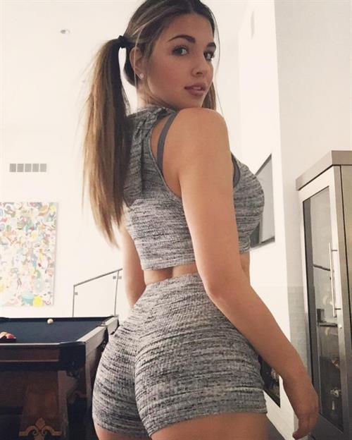 Jessica Ashley - ass