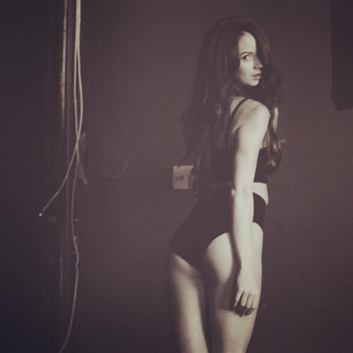 Laura Carter - ass