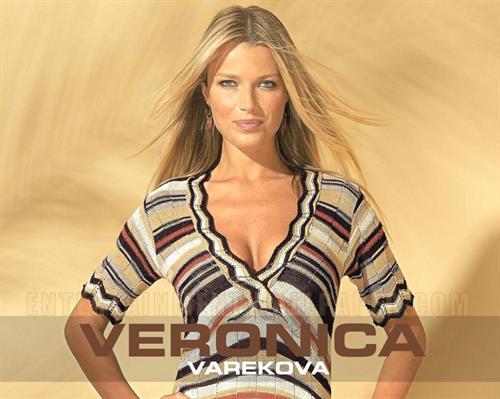 Veronika Vařeková