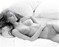 Hilary Swank in lingerie