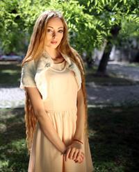 Alina Kovalevskaya