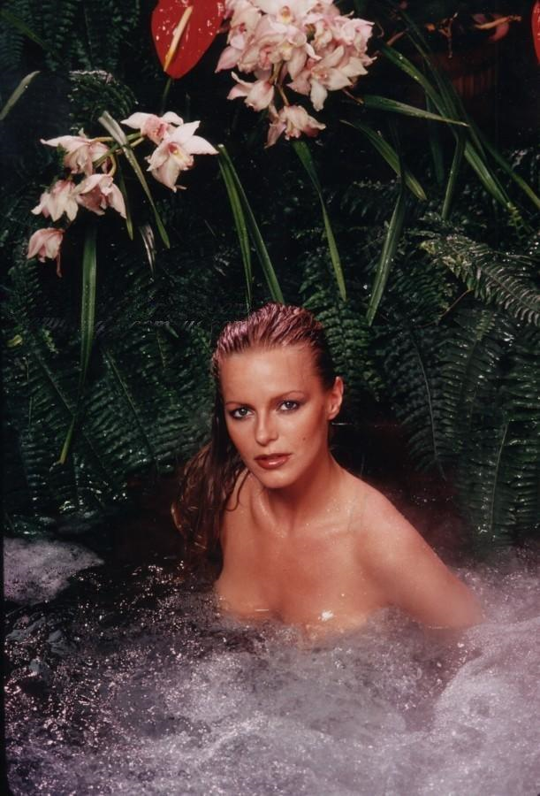Cheryl ladd nude naked