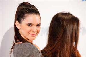 Kendall Jenner KIIS FM 2012 Jingle Ball @ Nokia Theatre in LA 12/3/12