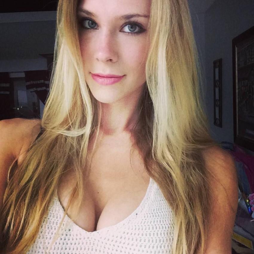 Madelaine Pinkerton