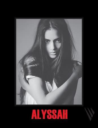 Alyssah Ali