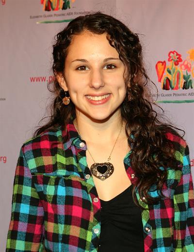 Hallie Eisenberg