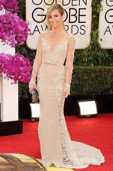 2014 Golden Globes