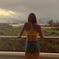 Michelle Jenneke - ass