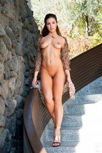 Jessica Ashley - breasts