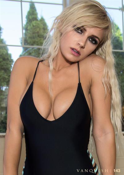 Alicia Wild