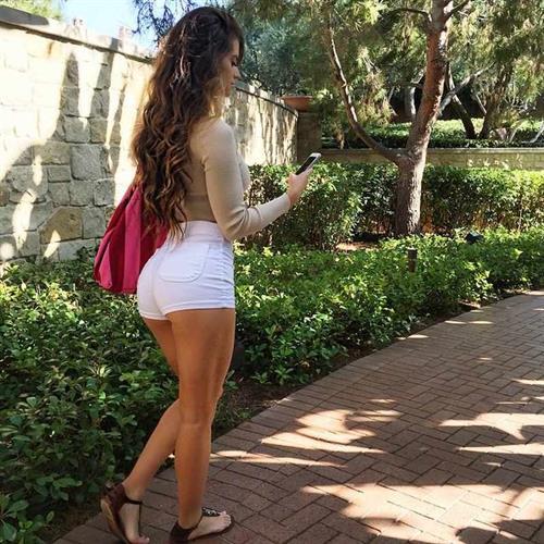 Hannah Stocking