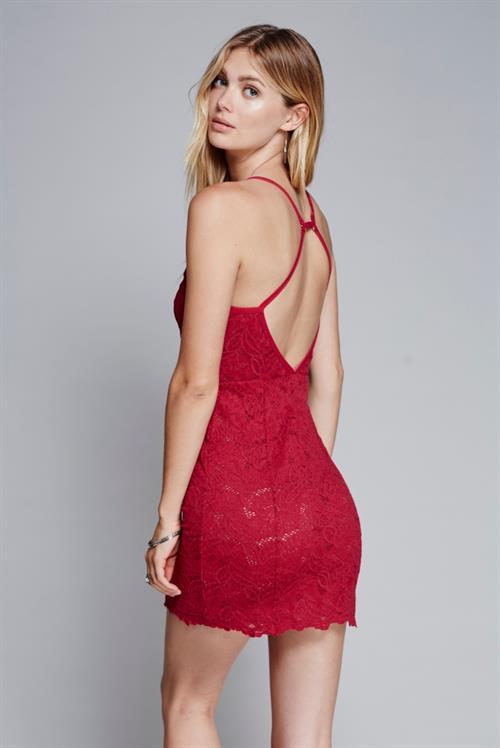 Megan Williams - ass