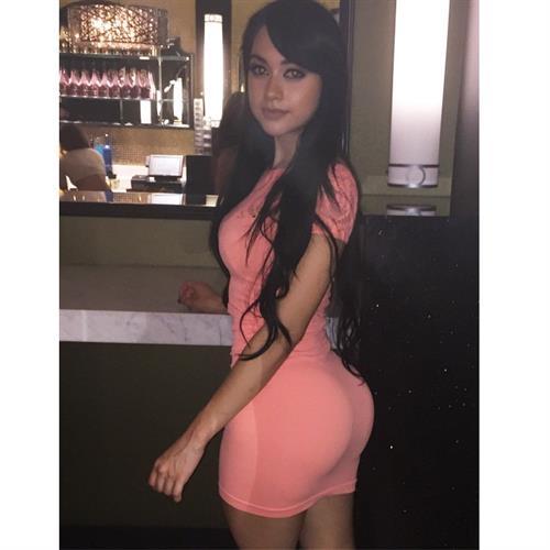 Jailyne Ojeda Ochoa - ass