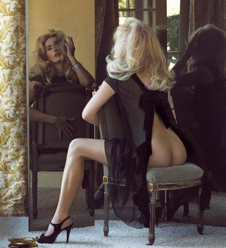 Kate Winslet - ass