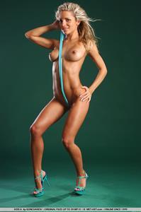 Keri A - breasts