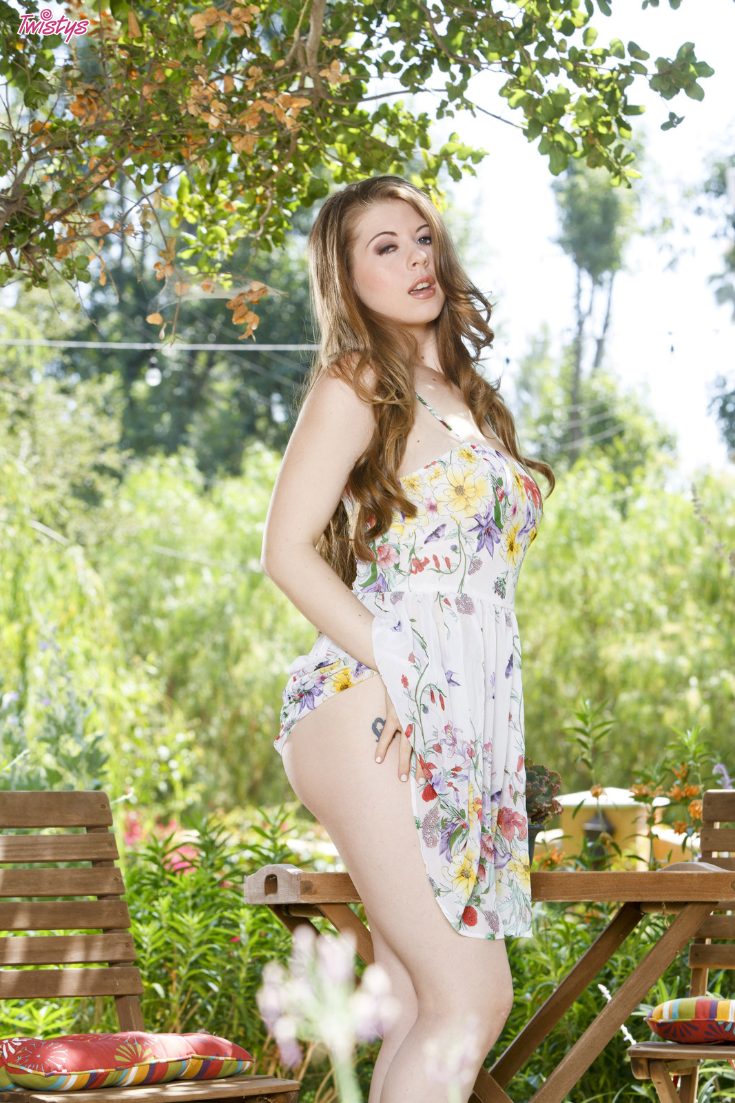 Jessi June Nude - 217 Pictures: Rating 9.60/10