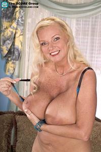 Heather Lane - breasts
