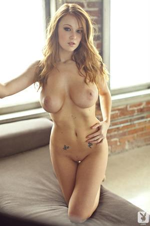 Leanna Decker - breasts