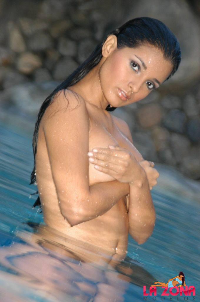 Gina Latina