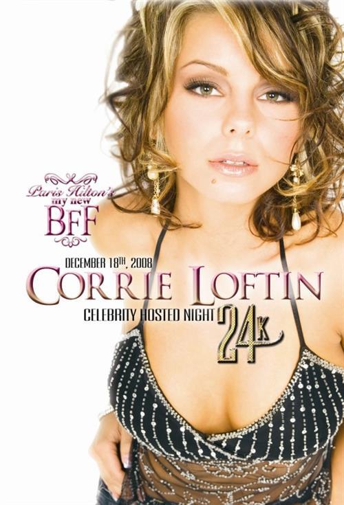 Corrie Loftin