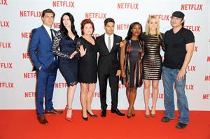 Netflix Launch Party, Berlin, Sept 16, 2014