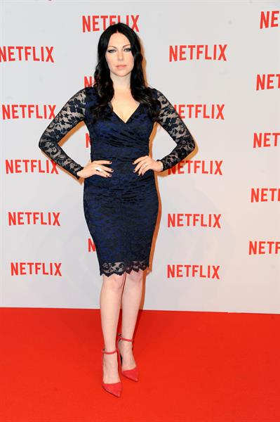 Netflix Launch Party, Berlin, Sept 16 '14