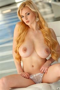 Sasha Bonilova - breasts