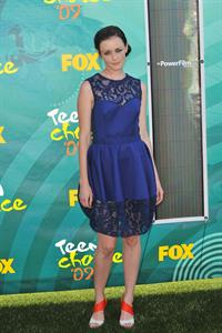 Teen Choice Awards in Universal City, California (Gibson Amphitheatre)
