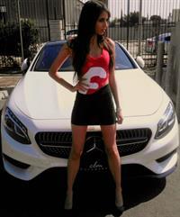 Cassandra Caballero