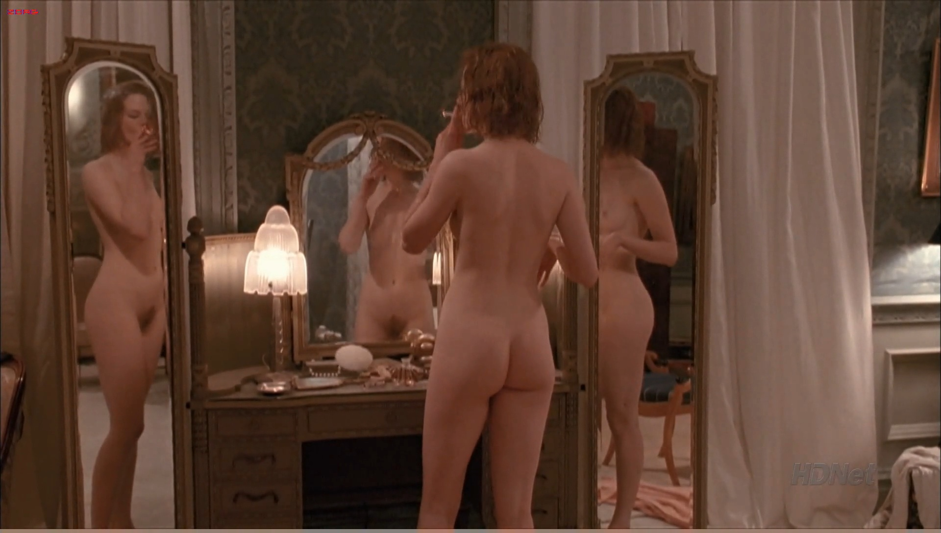Nicole Kidman - tits and ass