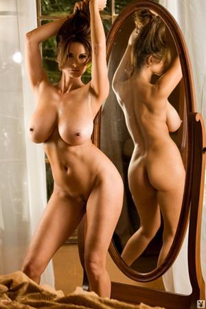 Blonde slave training