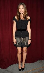 Jessica Biel Spike TV's Guys Choice on June 5, 2010 in Culver City CA
