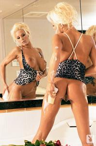 Playboy Cybergirl: Amanda Vann Nude Photos & Videos at Playboy Plus!