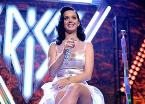 Katy Perry IHeartRadio Album Release Party in LA 22.10.13