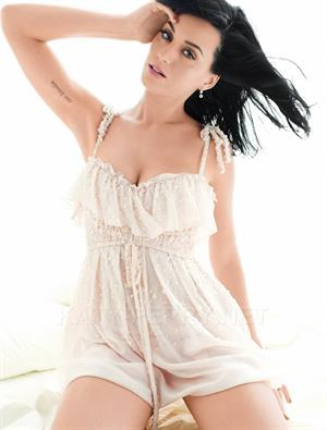 Katy Perry Peggy Sirota photoshoot 2010