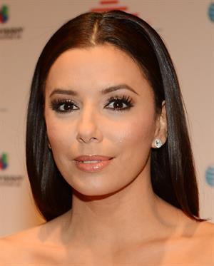 Eva Longoria – Latino Inaugural 2013 event 1/20/13