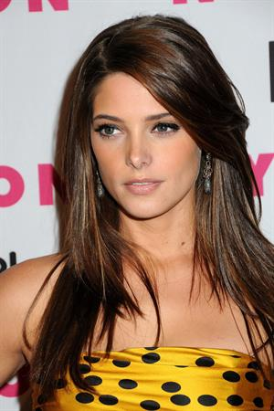 Ashley Greene Nylon Youtube Young Hollywood party on May 12, 2010 in Hollywood