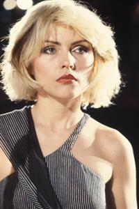 Blondie-Singer