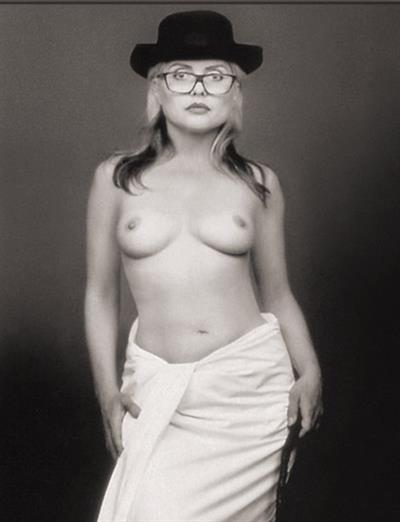 debbie harry nude pictures rating