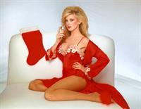 Morgan Fairchild in lingerie