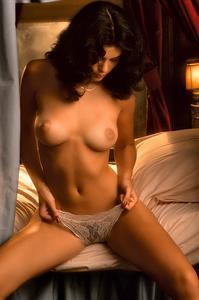 Karen Hafter - breasts
